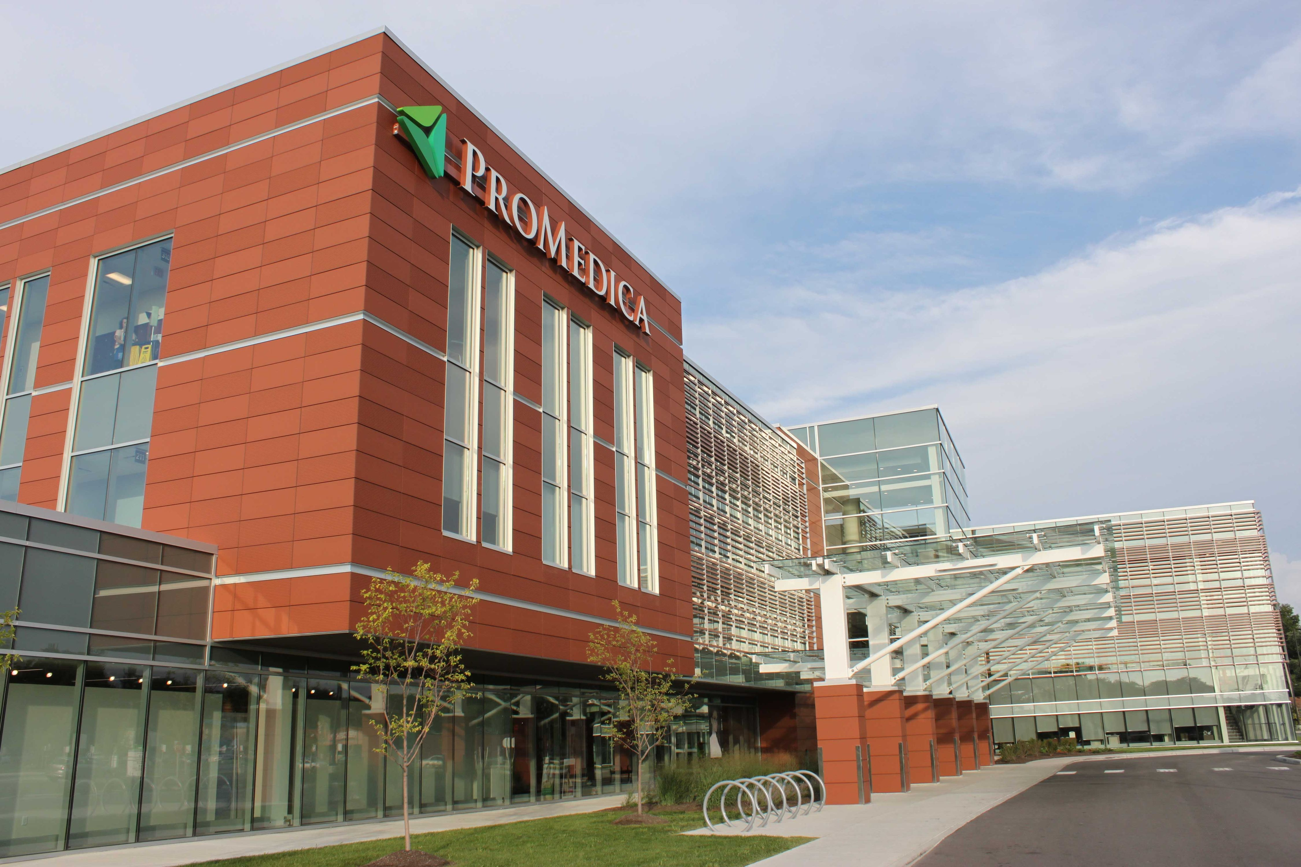 PROMEDICA HEALTH AND WELLNESS CENTER