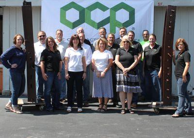 OCP Team