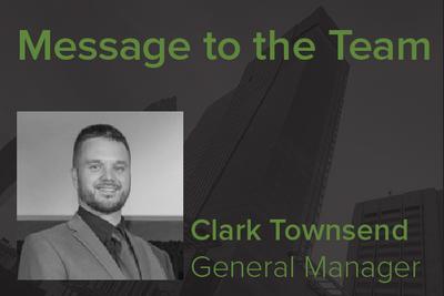 Clark Townsend