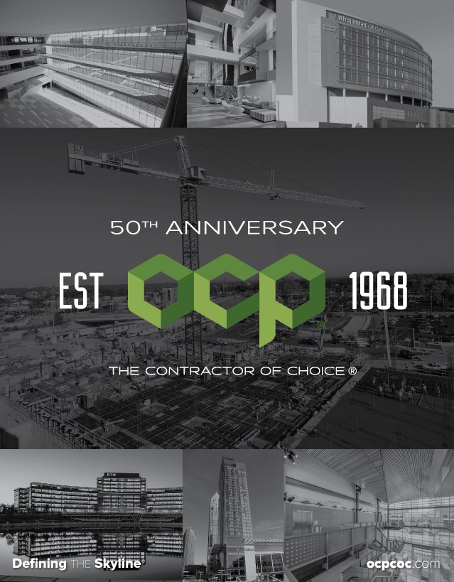 OCP Properties Feature