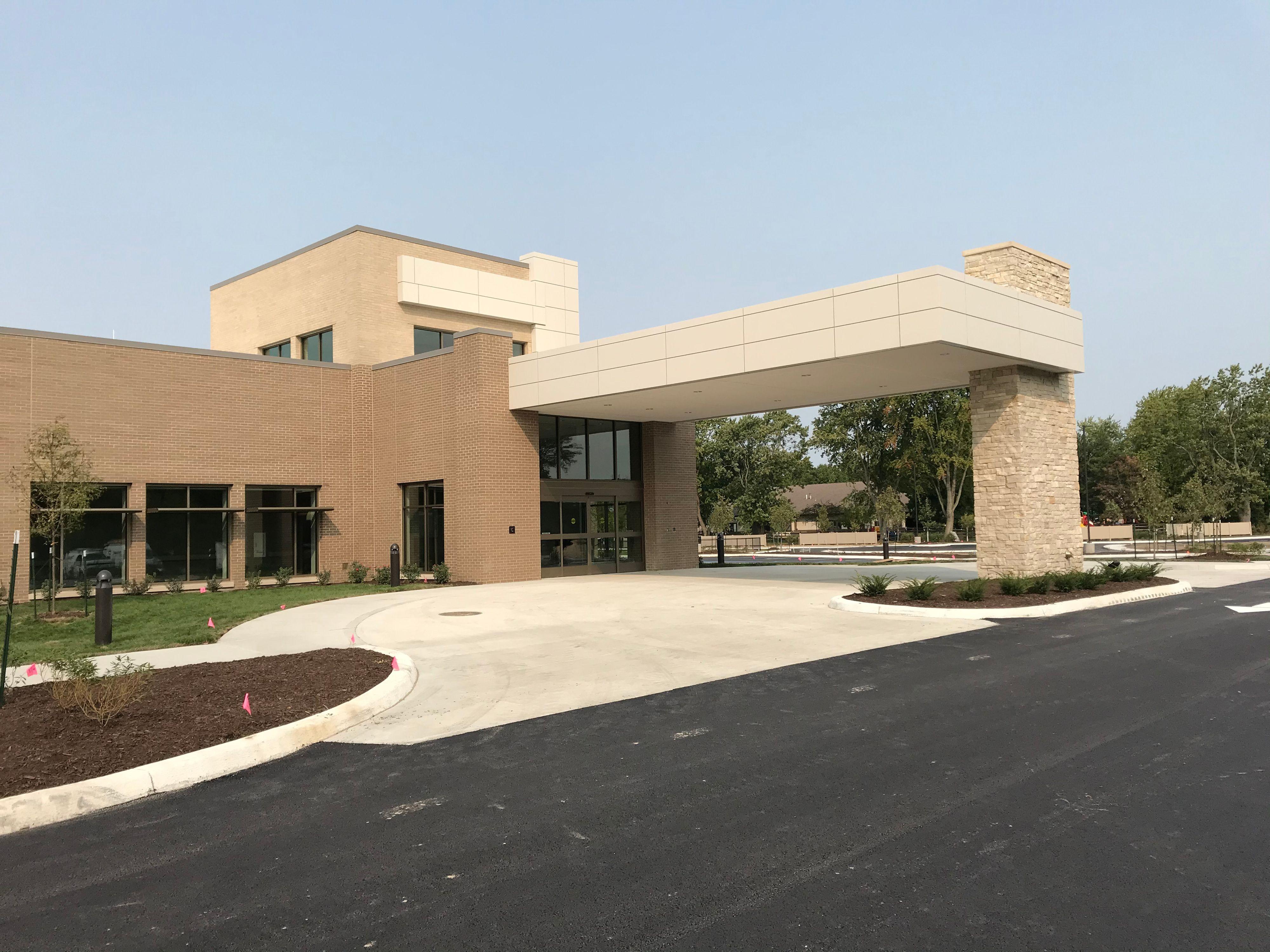 Encompass Health Rehabilitation Hospital