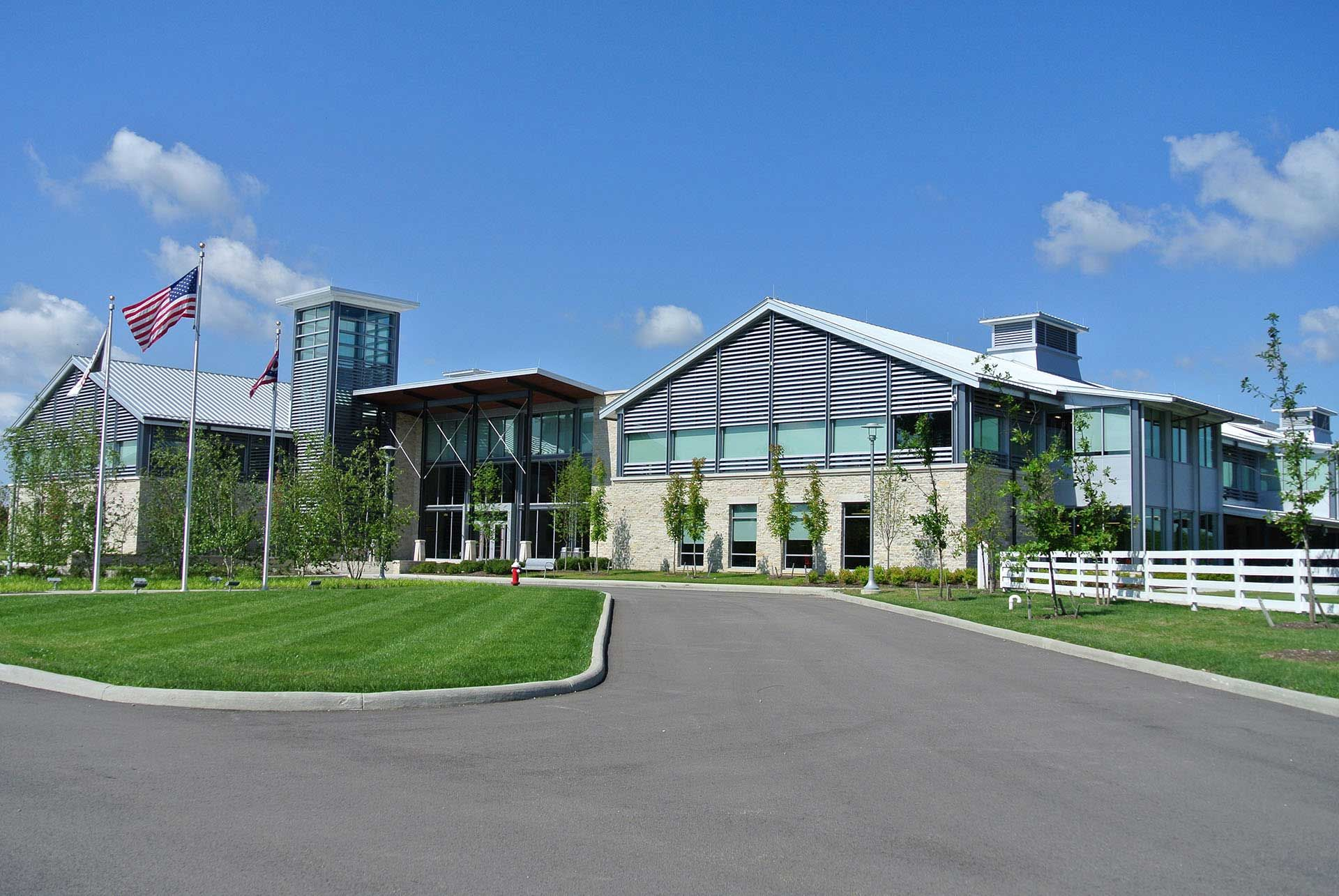 BOB EVANS HEADQUARTERS