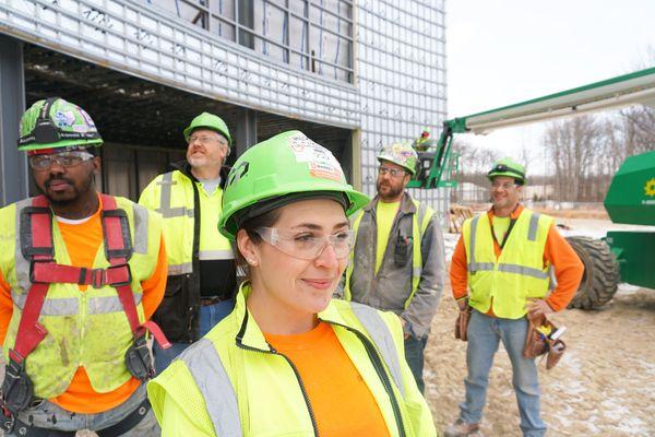 OCP Contractors Cleveland Ohio