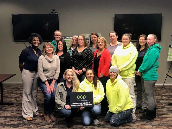 OCP 2020 WIC Week Toledo