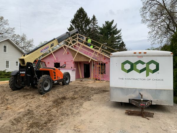 OCP Toledo Build for Habitat for Humanity 5