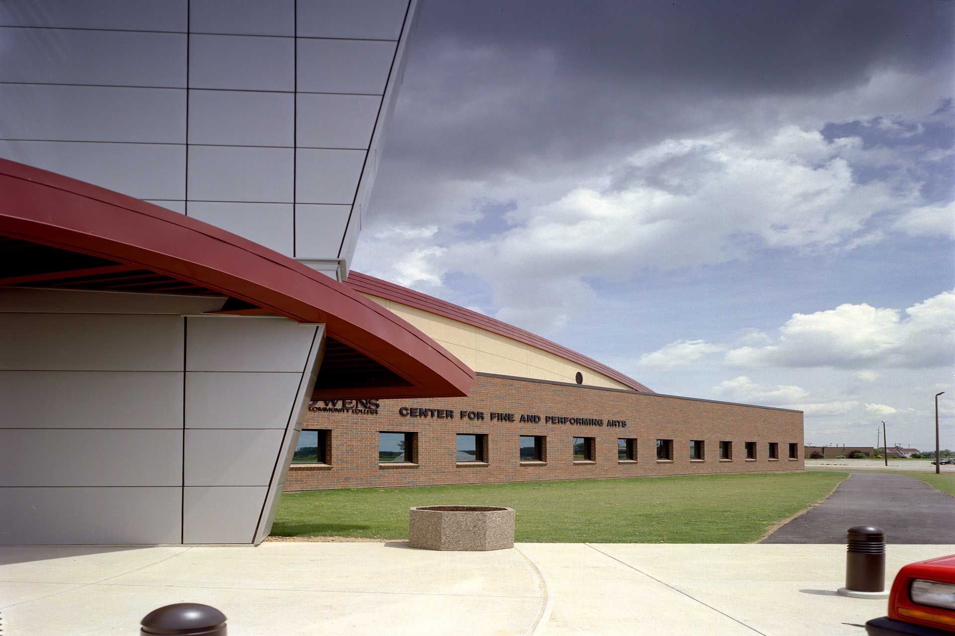 OWENS PERFORMING ARTS