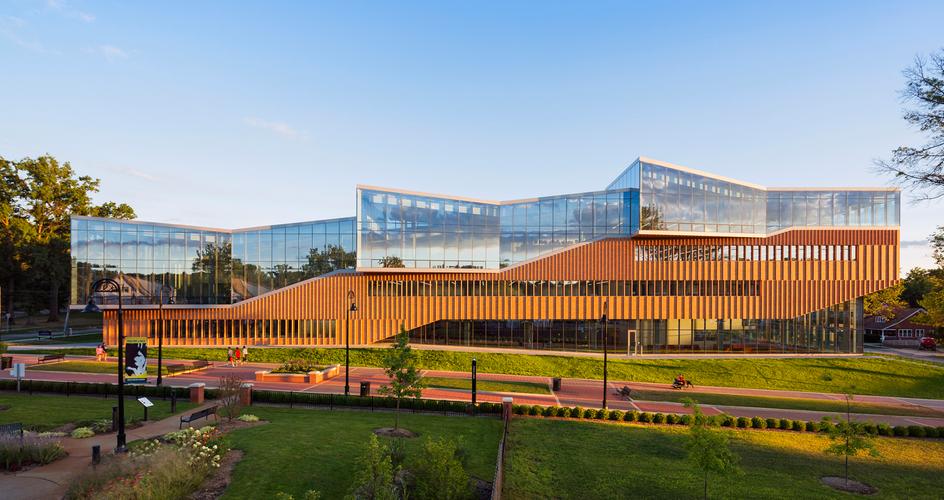 KSU COLLEGE OF ARCHITECTURE & ENVIRONMENTAL DESIGN
