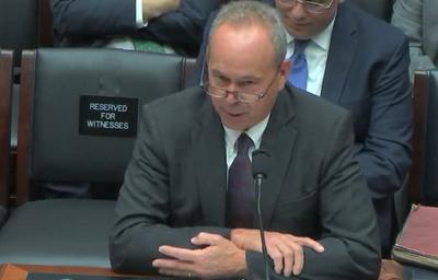 OCP' s Matt Townsend Speaks to US House of Representatives