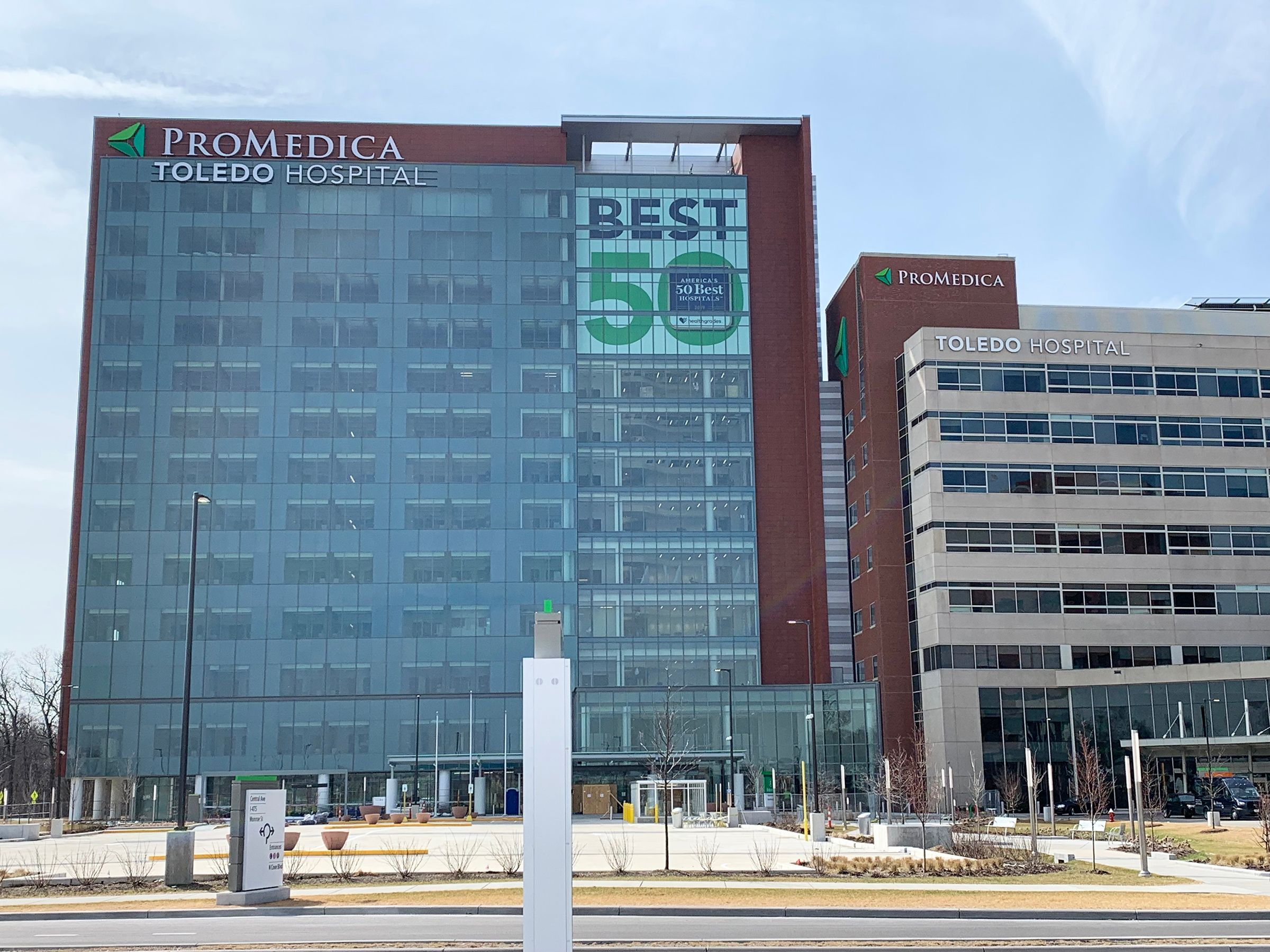 PROMEDICA GENERATIONS  CARE TOWER