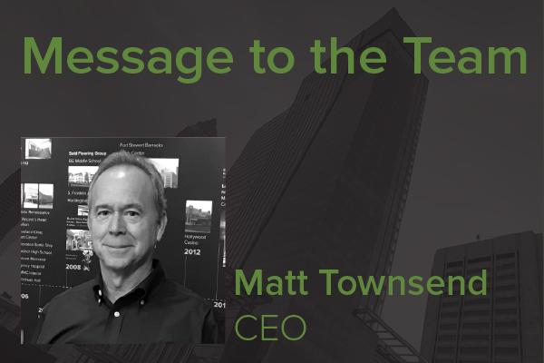 Matt Townsend