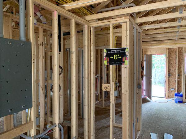 OCP Toledo Build for Habitat for Humanity 3