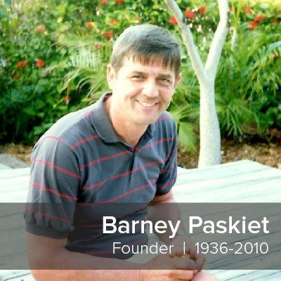 Barney Paskiet