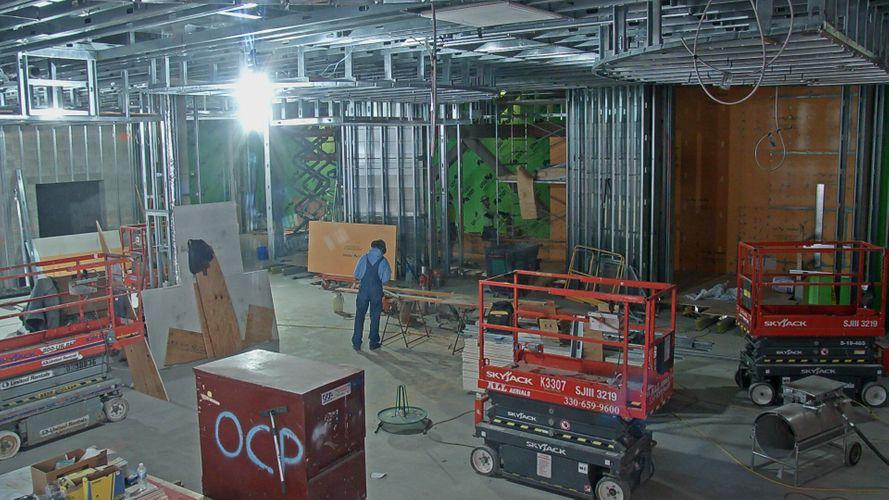 OCP Contractors JACK Thistledown Construction project
