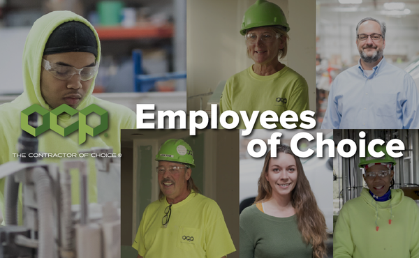 Employees of Choice