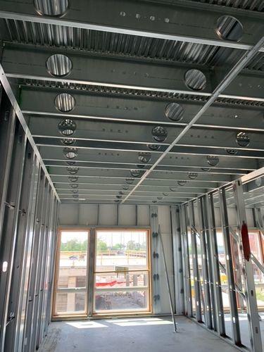 CFS Steel Construction OCP Contractors