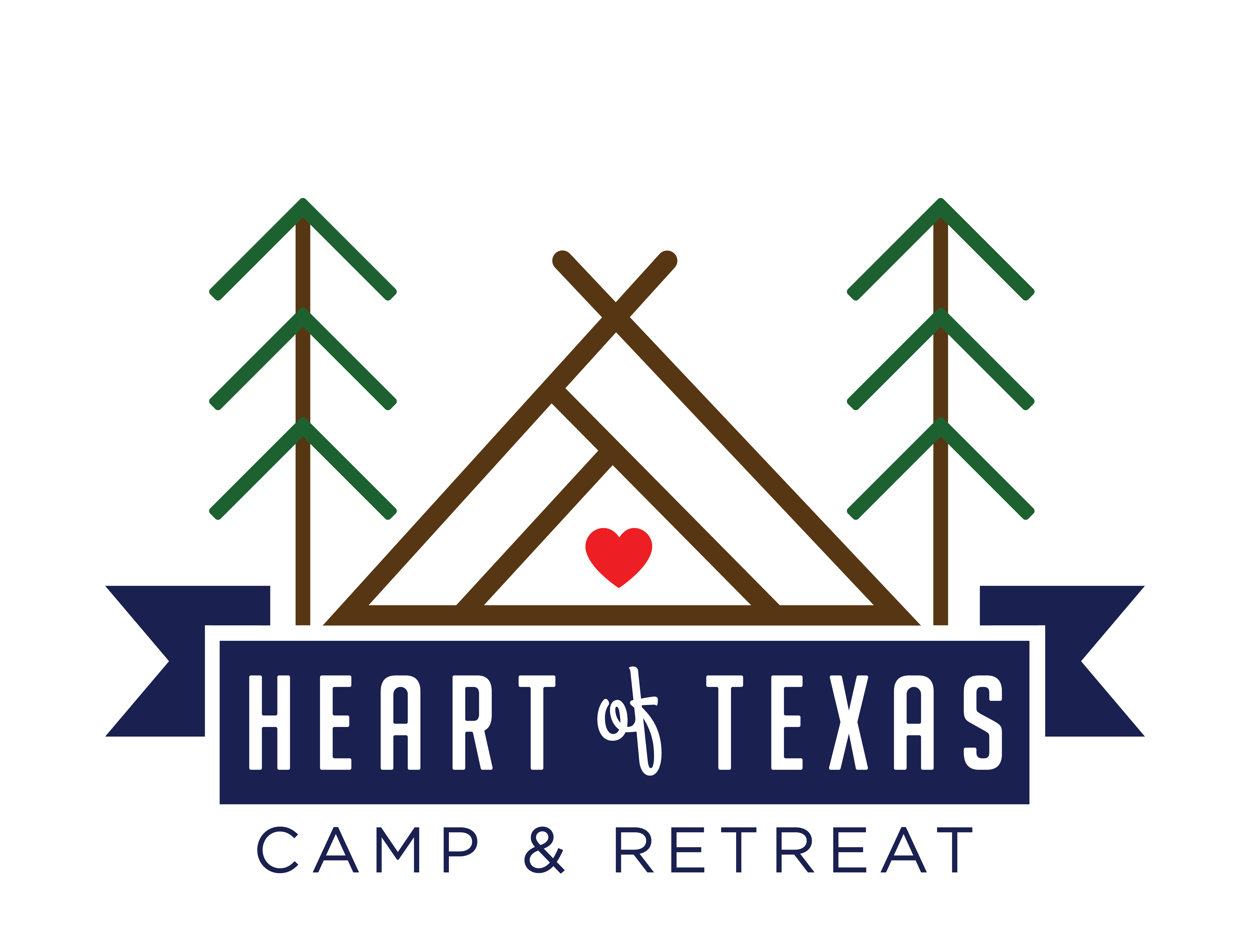 Heart of Texas Baptist Camp