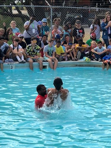 Camp Events Photo Gallery