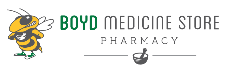 Boyd Medicine Store