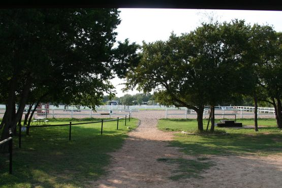 Horse Boarding in Manor, Texas
