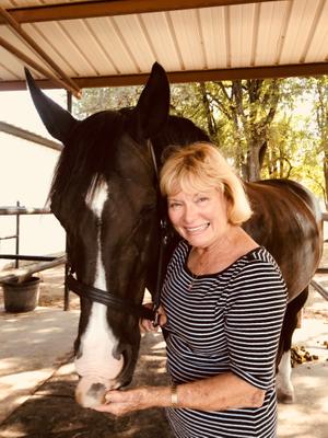 Carol Schmickrath, Dressage Trainer