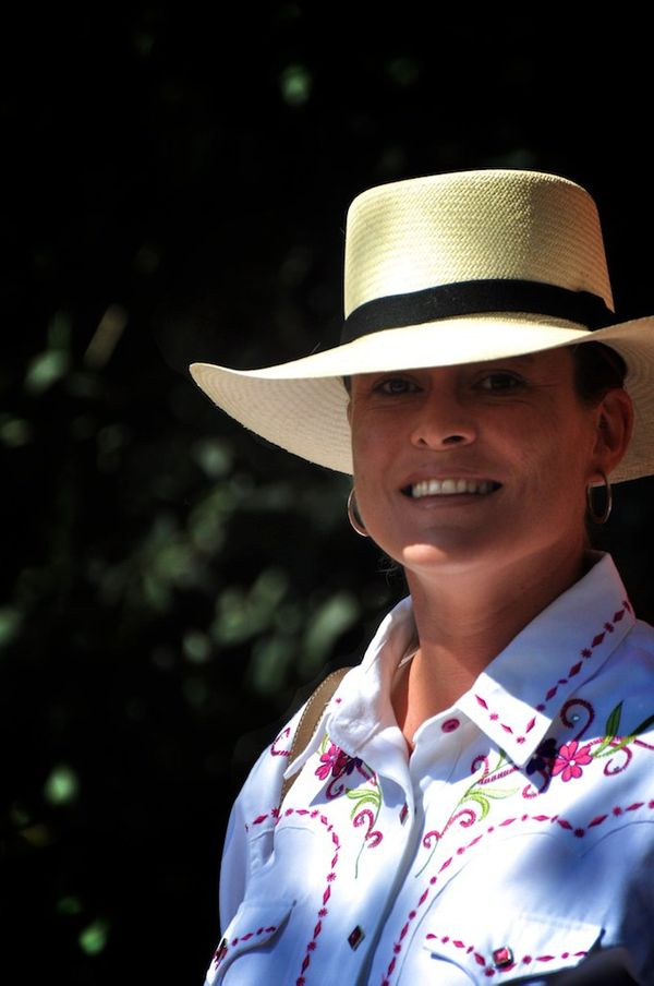 Amy Spencer, Dressage Instructor and Trainer