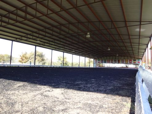 Austin Horse Ranch