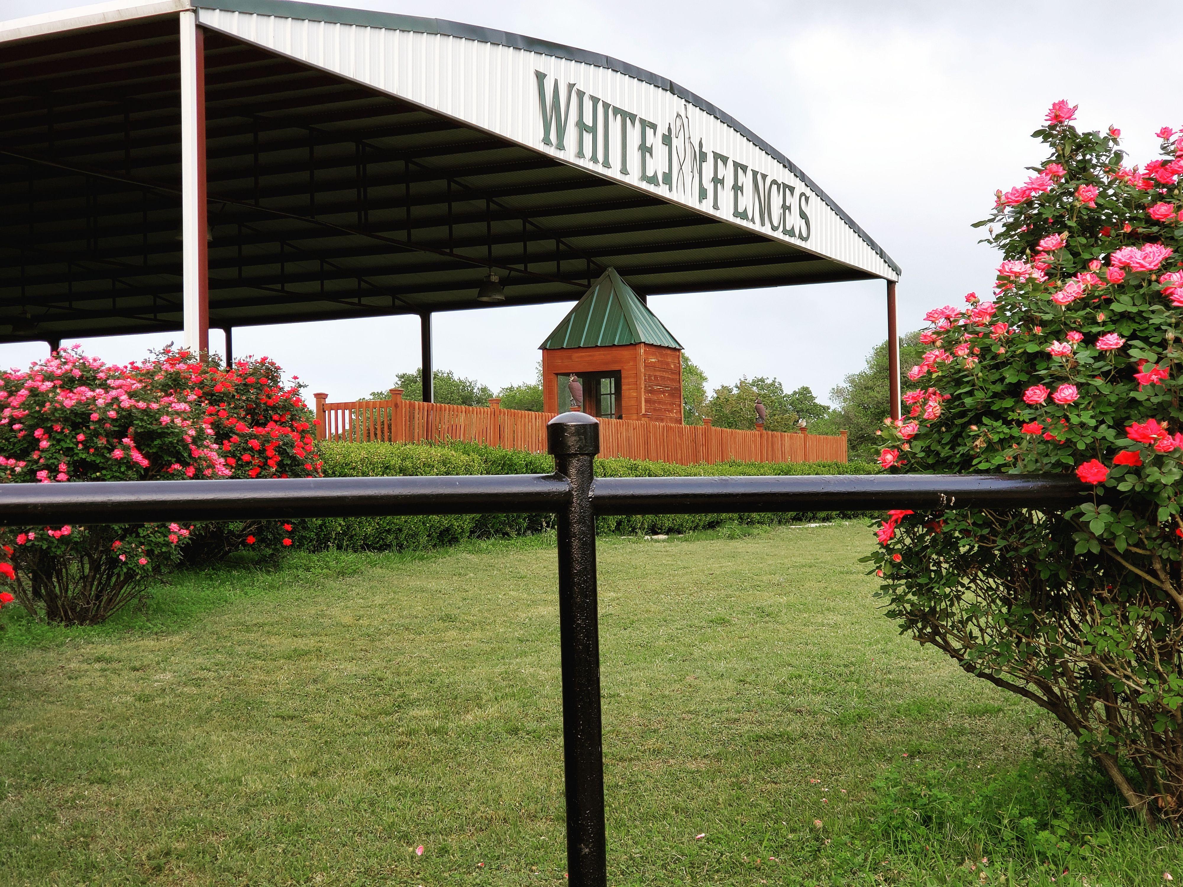 White Fences Equestrian Center