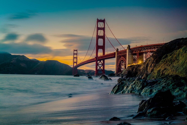 SAN FRANCISCO & LOS ANGELES