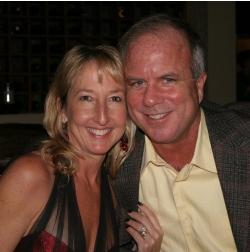 Good Shepherd Pet Services Owner.Charles Crook and Wife Stephanie Crook.JPG