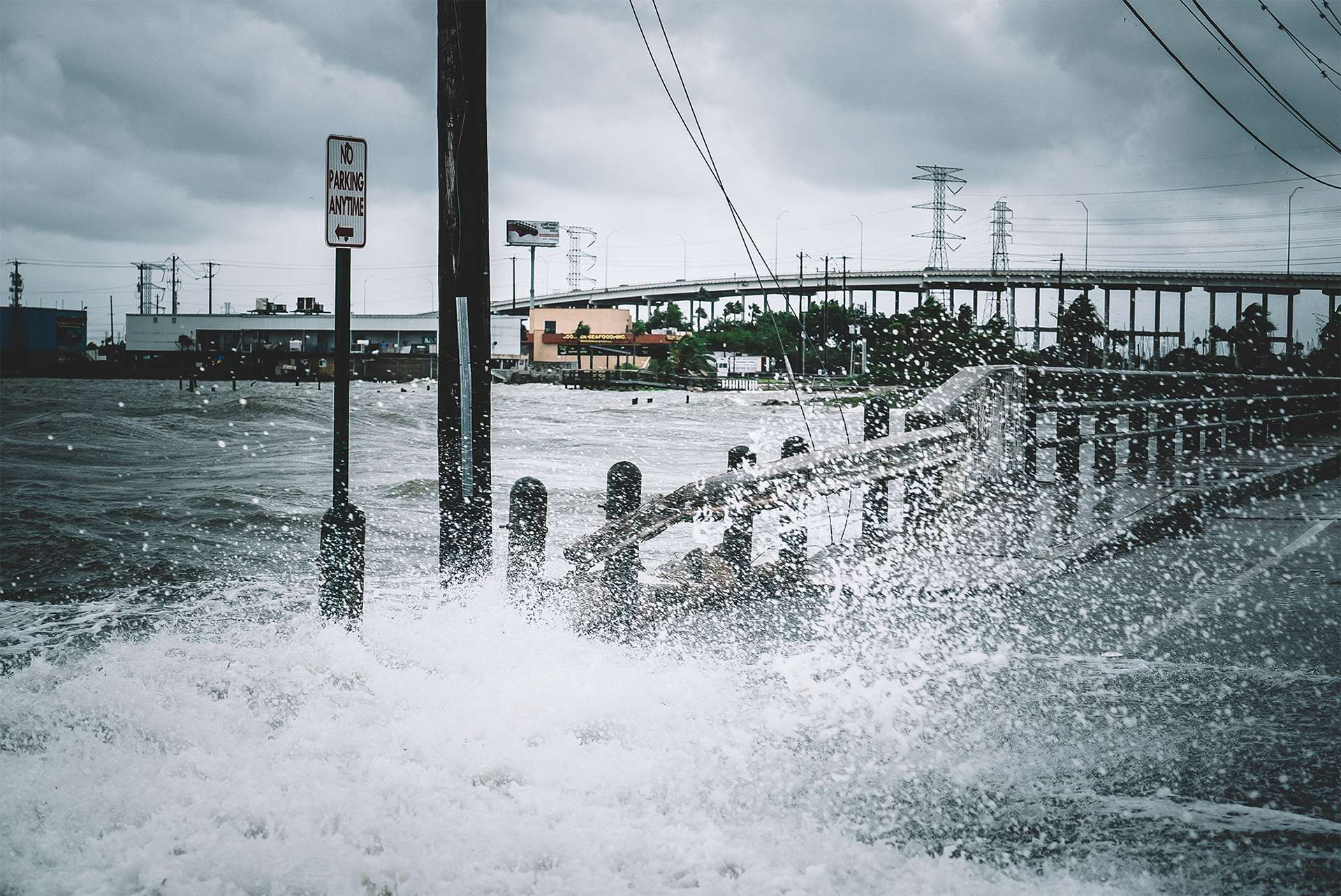 STORM PREPARATIONS & RECOVERY PLANNING