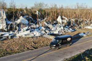 Tornado Damage Restoration