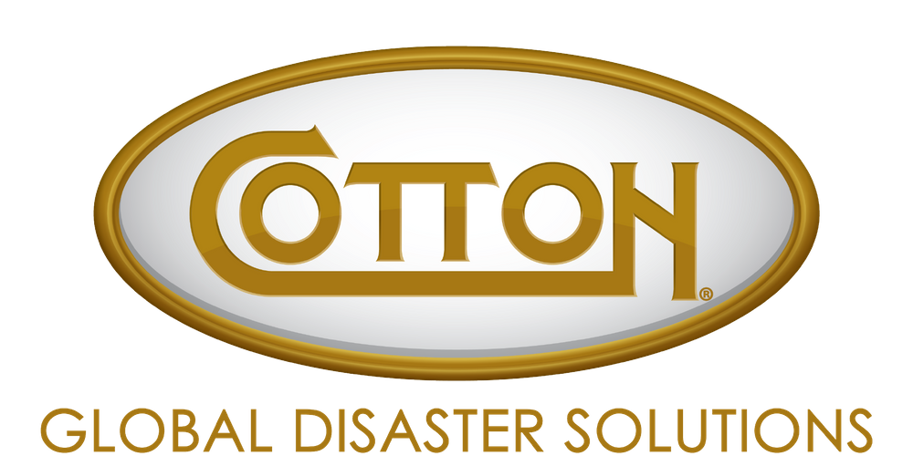 Cotton global disaster solutions logo
