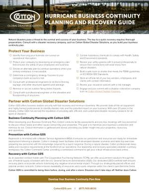 Cotton GDS_Hurricane Business Continuity Planning and Recovery Guide.jpg