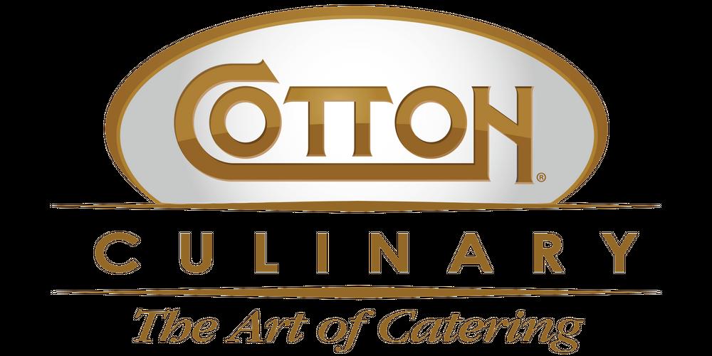 Cotton culinary logo