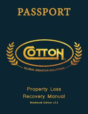 Property Loss Recovery Company
