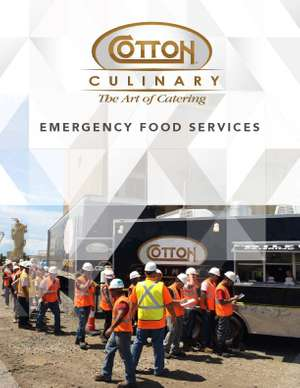 Emergency Food Service Contractor