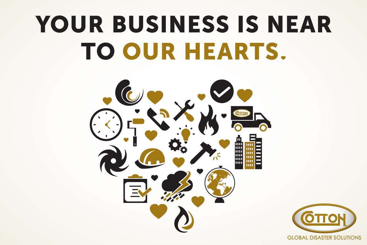 Your Business is Near to Our Hearts