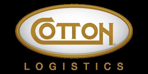 Cotton logistics logo