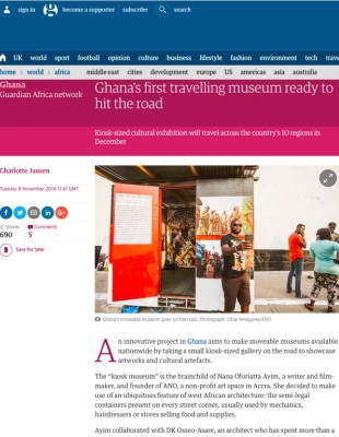 Ghana's_first_travelling_museum_ready_to_hit_the_road_The_Guardian (UK).jpg