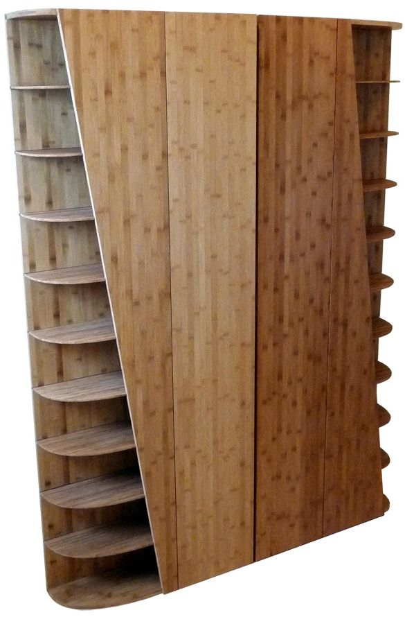YOGA MAT STORAGE