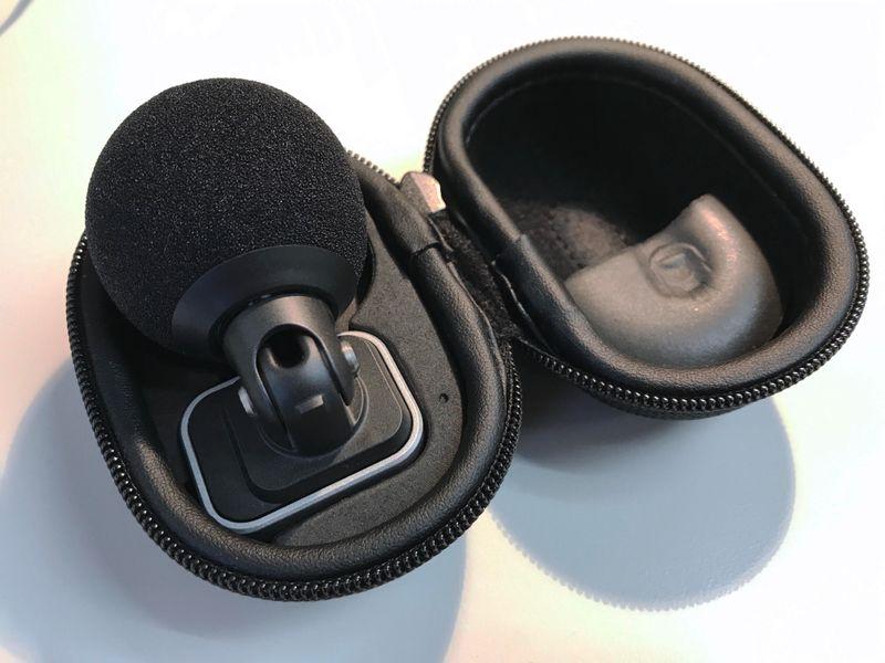 Shure's MOTIV™ MV88 at Hollywood Sound Systems.