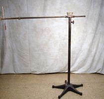 Ellis Electrical brass mic stand.jpg