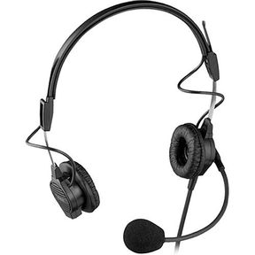 Telex PH-44 Dual-Sided Intercom Headset at Hollywood Sound Systems