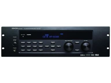 DENON-A7100 A/V Surround Preamplifier at Hollywood Sound Systems