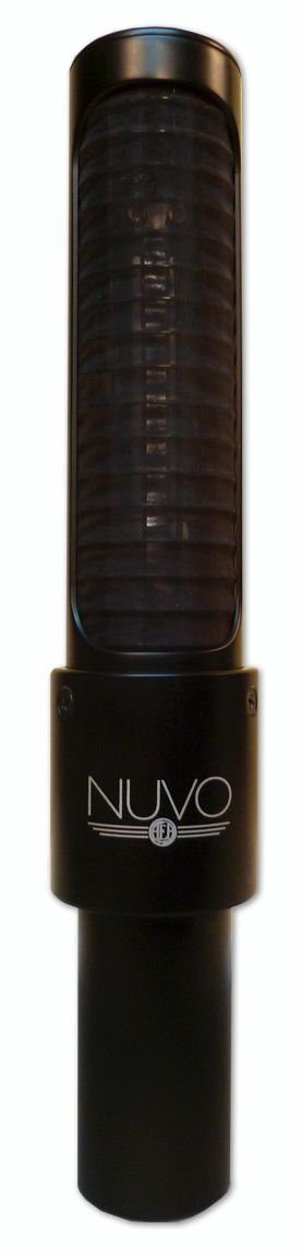 The AEA N8 RIBBON MICROPHONE at Hollywood Sound Systems