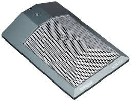 Shure Beta 91 Boundary Microphone at Hollywood Sound Systems