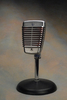 SHURE 51S cardioid dynamic microphone.JPG