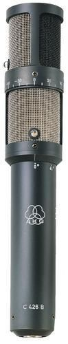 The AKG C426B Stereo Condenser Microphone is at Hollywood Sound Systems.
