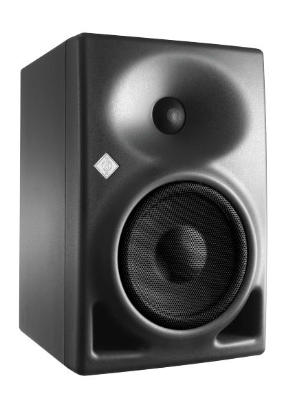 The Neumann KH120 A Active Studio Monitor is available at Hollywood Sound Systems.