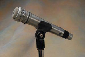 TURNER dynamic handheld microphone.JPG